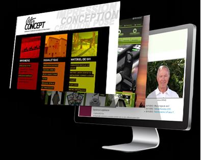 Crée votre site web à Seulement 22 500 DA